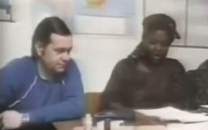 VIDEO: Leftists censoring education in 1980s
