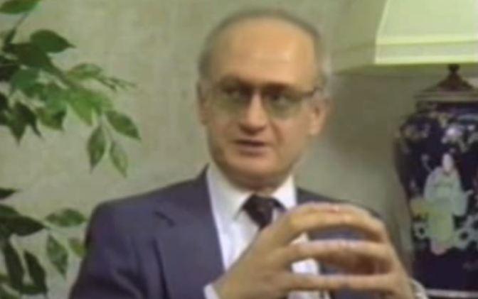 VIDEO: KGB defector reveals leftist brainwashing on Western states