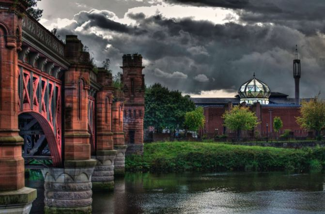 "Glasgow Islamists to host ""Remembrance of Death"" ritual at extremist mosque"