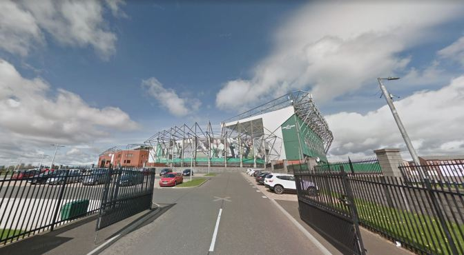 Celtic FC Paedophile Ring – Torbett appears in court