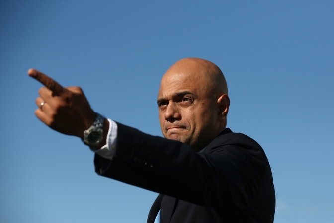 Sajid Javid is right, it's time for the Muslim Council of Britain to go